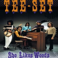 Tee-Set - She Likes Weeds - Collected (CD1)