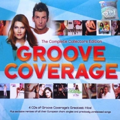 Groove Coverage - The Complete Collectors Edition CD4 (Compilation)