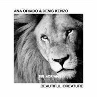 Ana Criado - Beautiful Creature (Single)