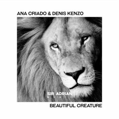 Ana Criado - Beautiful Creature (Single)
