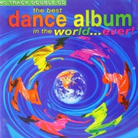 The First... The Best... The Hottest Disco Album In The World ...Ever!
