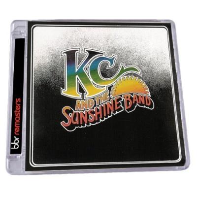 K.C. & The Sunshine Band - Kc And The Sunshine Band