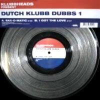 Klubbheads - Dutch Klubb Dubbs 1 (EP)