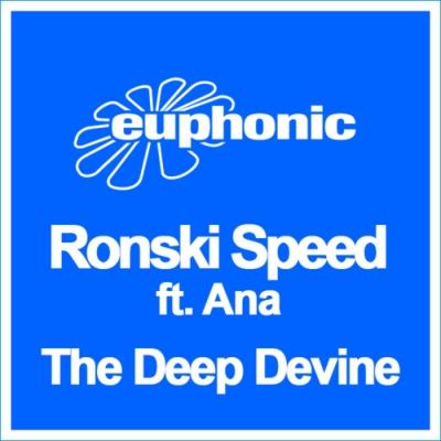 Ana Criado - The Deep Devine (Single)