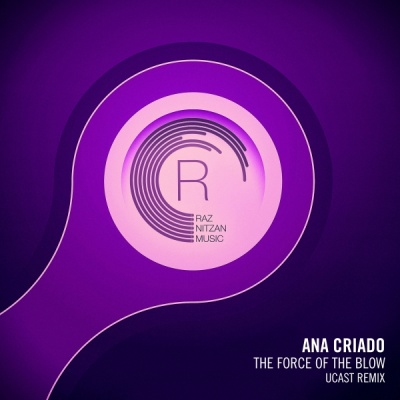 Ana Criado - The Force Of The Blow (Single)