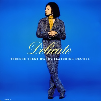 Terence Trent D'Arby - Delicate (Single)
