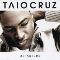 Taio Cruz - Departure (Album)