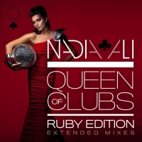 Queen Of Clubs Trilogy: Ruby Edition