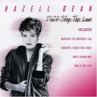 Hazell Dean - Don't Stop The Love (Live)
