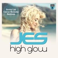 JES - High Glow (Remixes) (EP)