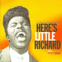 Here's Little Richard Plus Little Richard Volume 2