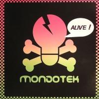 Alive Incl 2-4 Grooves Remix Vinyl