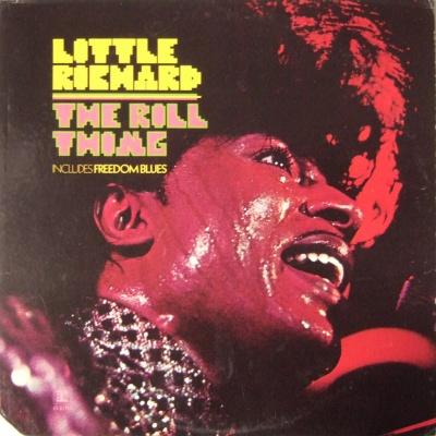Little Richard - The Rill Thing (Album)