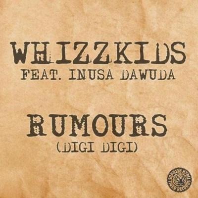 Inusa Dawuda - Rumours (Digi Digi )