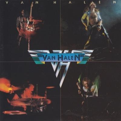 Van Halen - Van Halen (Album)