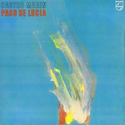 Paco De Lucía - Castro Marin (LP)