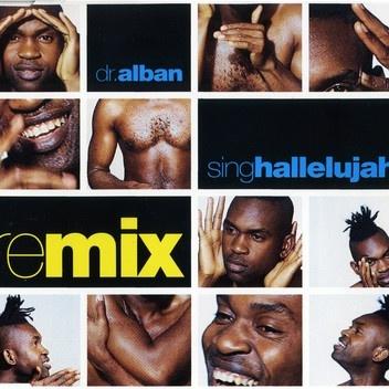 Dr. Alban - Sing Hallelujah! (Remix) (Single)