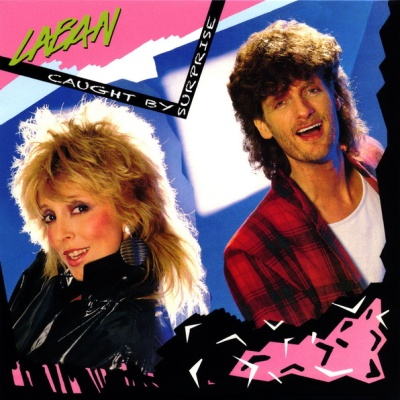 Laban - Caught By Surprise (Album)