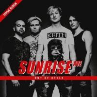 Sunrise Avenue - Out Of Style Vol. I (Album)