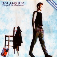 Baltimora - Living In The Background (World Re-Mix U.S.Version Album) (Album)