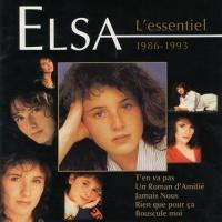 Elsa - L'essentiel 1986-1993 (Album)