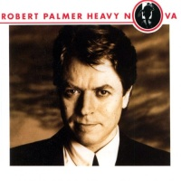 Robert Palmer - Heavy Nova (Album)