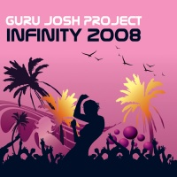 Guru Josh - Infinity (The Remixes) (Album)