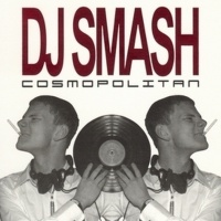 DJ Smash - Cosmopolitan CD 2 (Album)