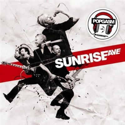 Sunrise Avenue - Popgasm (Album)