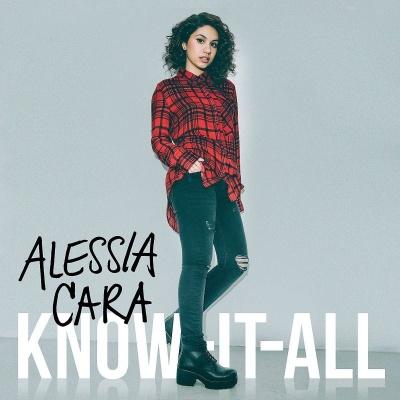 Alessia Cara - Know-It-All (Album)
