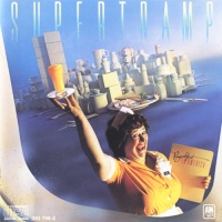 Supertramp - Breakfast In America (LP)
