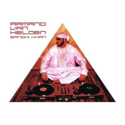 Armand Van Helden - Gandhi Kahn (Album)