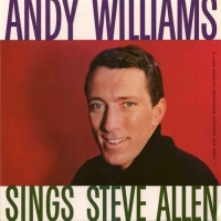 Andy Williams - Andy Williams Sings Steve Allen (Album)
