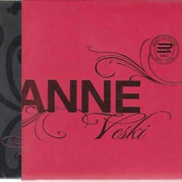 Анне Вески - Всё Бывает (CD2) (Album)