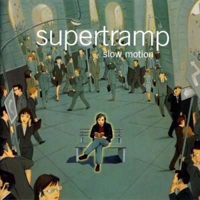 Supertramp - Slow Motion (Album)