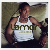 Lemar - Dedicated (Album)