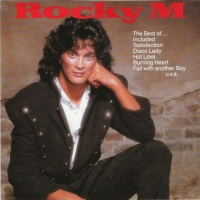 The Best Of Rocky M