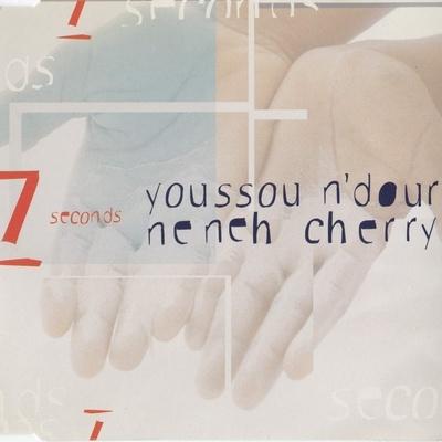 Youssou N'Dour - 7 Seconds (Single)