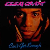 Eddy Grant - Can`t Get Enough (Album)