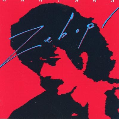 Santana - Zebop (Album)