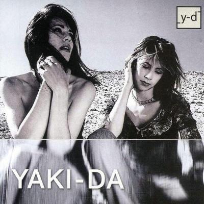 Yaki-Da - A Small Step For Love