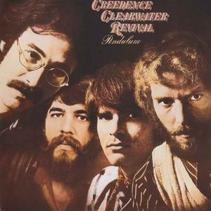 Creedence Clearwater Revival - Pendulum (Master Release)