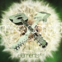 Mike Oldfield - Elements CD4 (Earth) (Compilation)