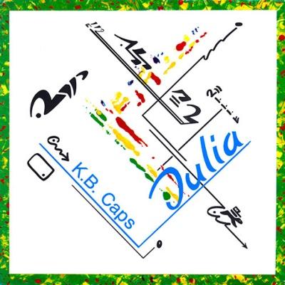 K.B. Caps - Julia (Single)