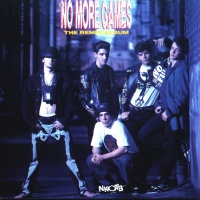 No More Games (The Remix Album)