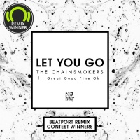The Chainsmokers - Let You Go (Edward Bloom Remix)