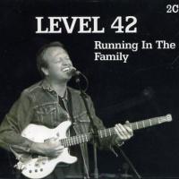 Level 42 - Running in the Family - Black Box (CD 1)