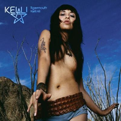 Kelli Ali - Tigermouth (Album)