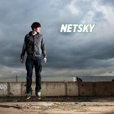 Netsky - Netsky (Album)