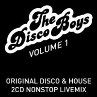 The Disco Boys - The Disco Boys Vol. 1 CD2 (Compilation)